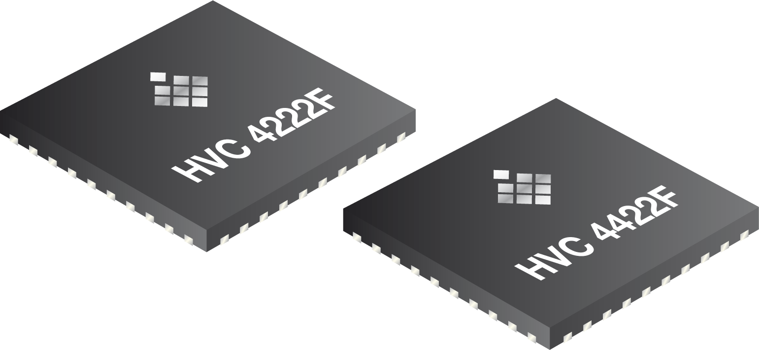 Motor Controller Family Targets High Temperature Environments