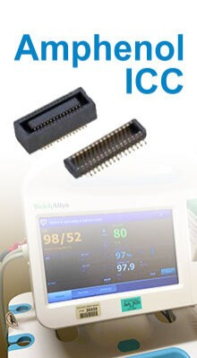 AICC 0.40mm Board-to-Board Connector In Stock at TTI