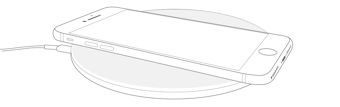 New iPhones Feature Qi-Based Wireless Charging
