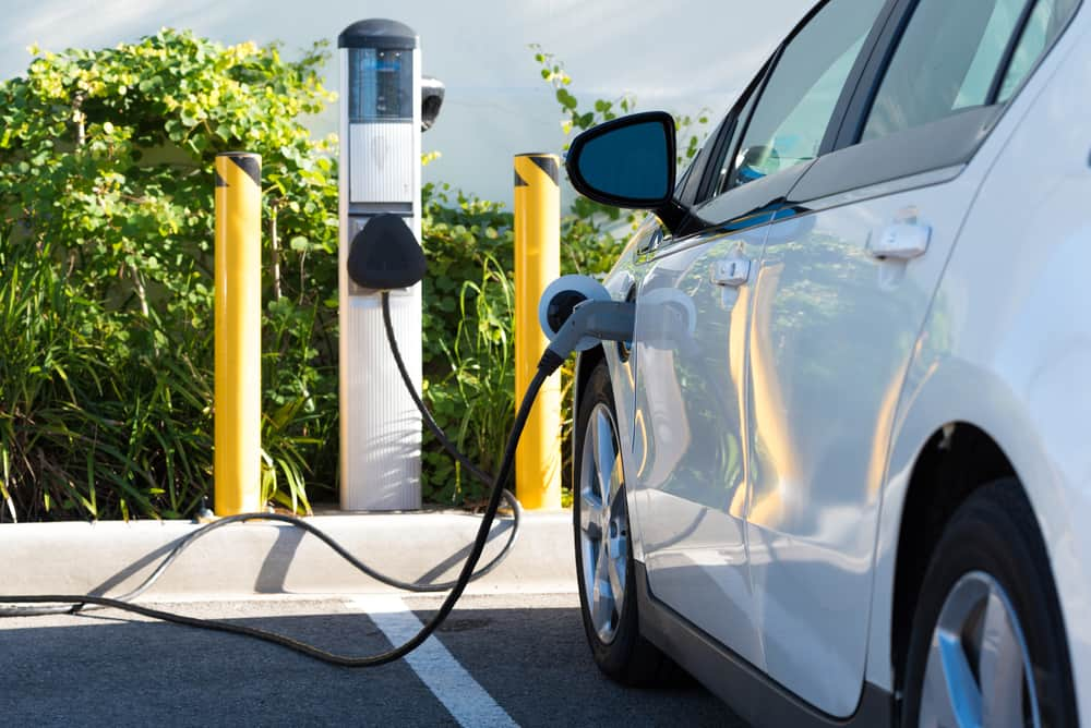 House Bill Would End $7,500 Electric Vehicle Tax Credit