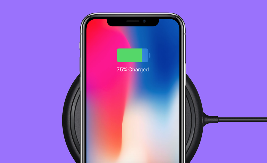 iOS Update Boosts Wireless Charging Rate by 50%