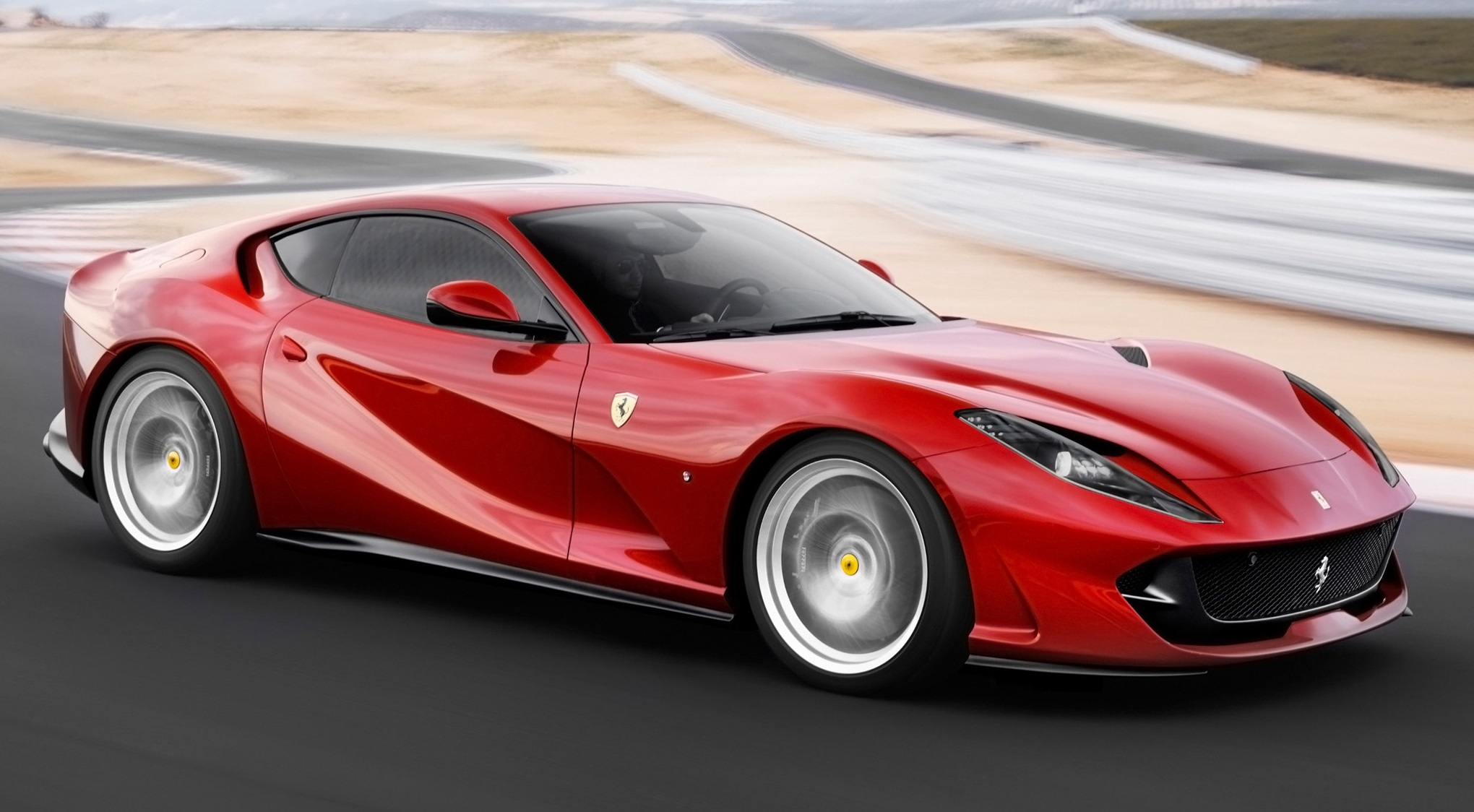 Ferrari Wants to Develop