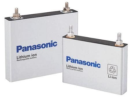 Panasonic Begins Producing Prismatic Batteries From China Plant