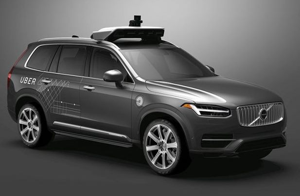 Don't Overreact to Uber's Self-Driving Car Death