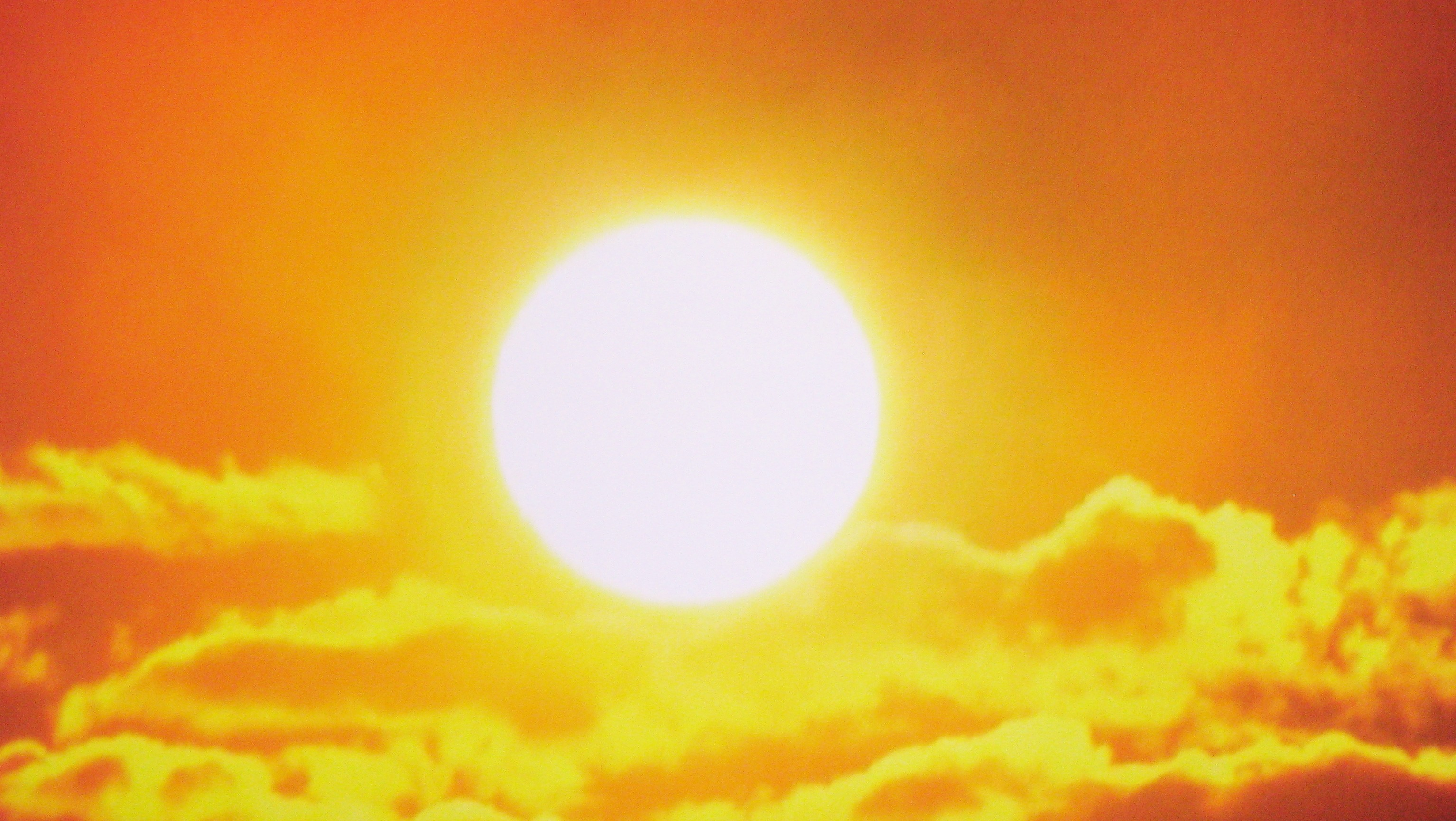 Researchers Extract Hydrogen From Sunlight
