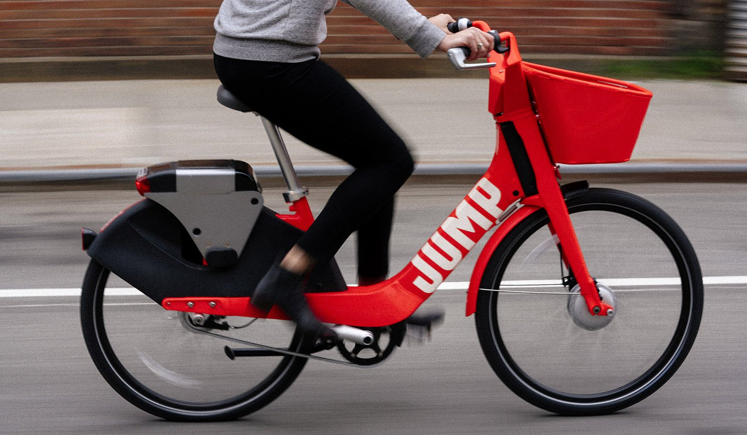 Uber Brings Electric Bicycles to Europe