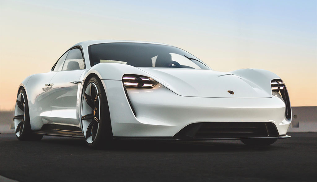 Porsche to Abandon Diesel, Invest $7.1 Billion in Electric Mobility