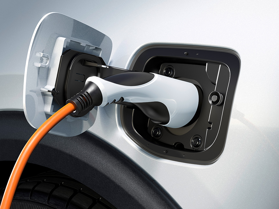 Britain to End Rebate for Plug-in Hybrid Vehicles