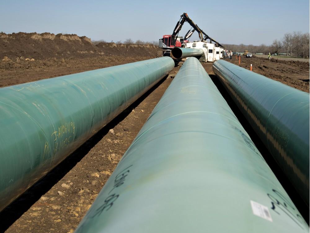 Judge Halts Construction of the Keystone XL Pipeline