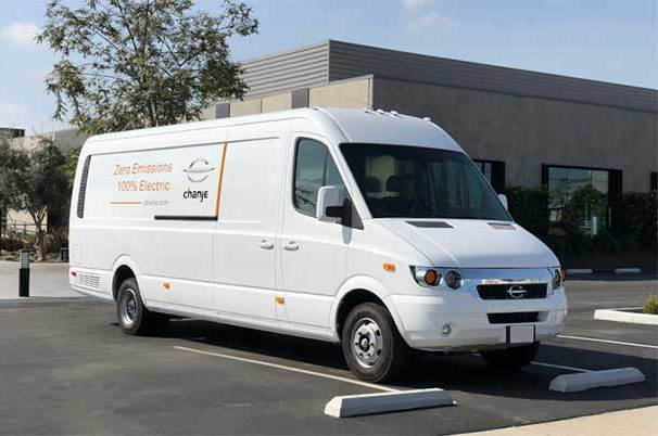 FedEx Invests in 1,000 Electric Delivery Trucks