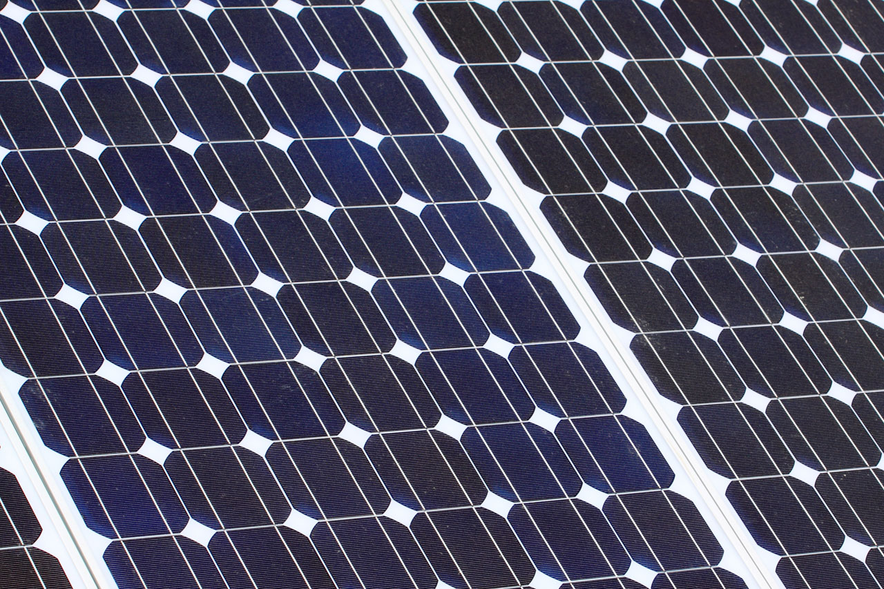 Is Solar About to Get a Lot More Expensive?