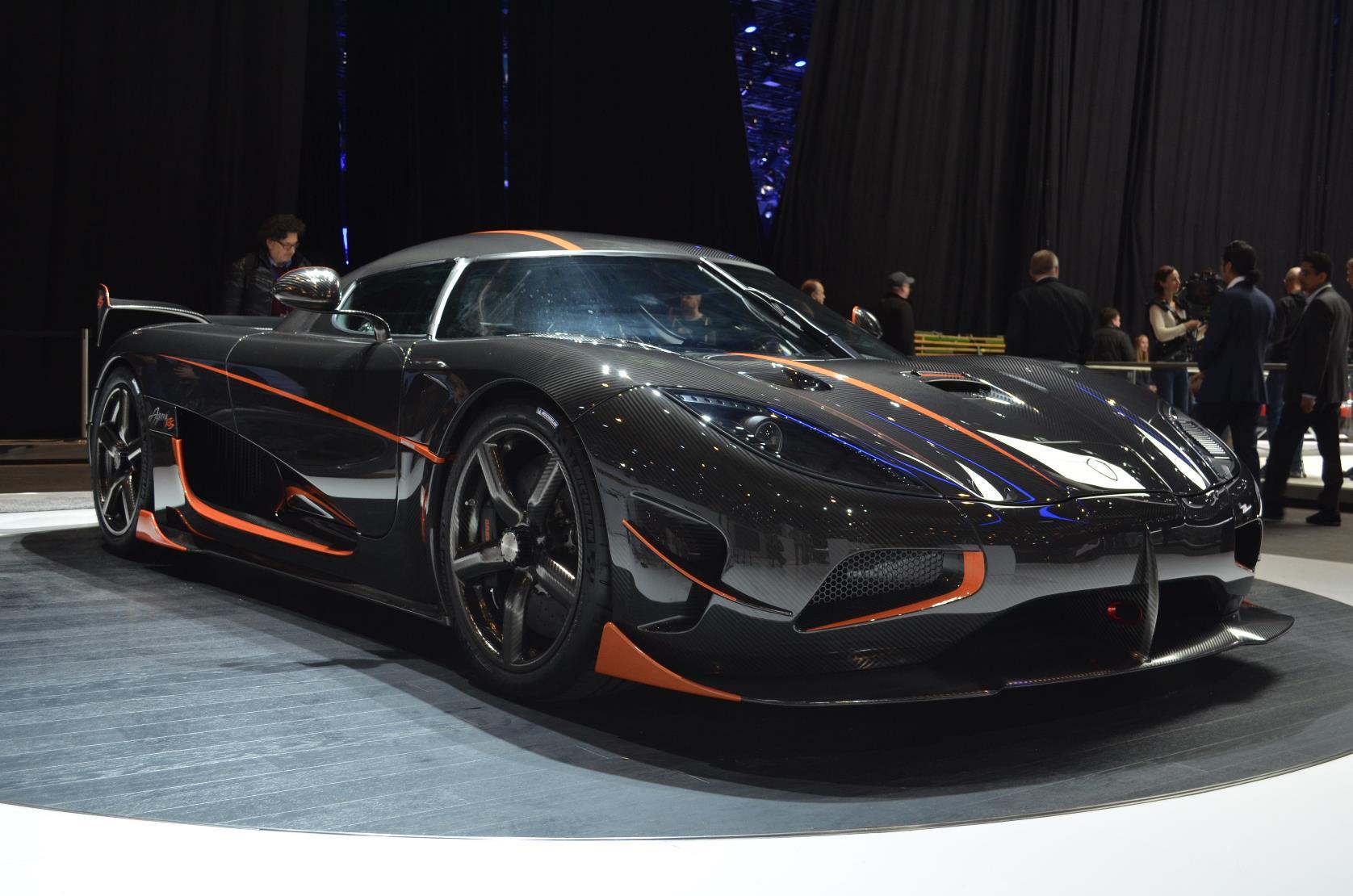 This $1 Million Hybrid Supercar is a Bargain