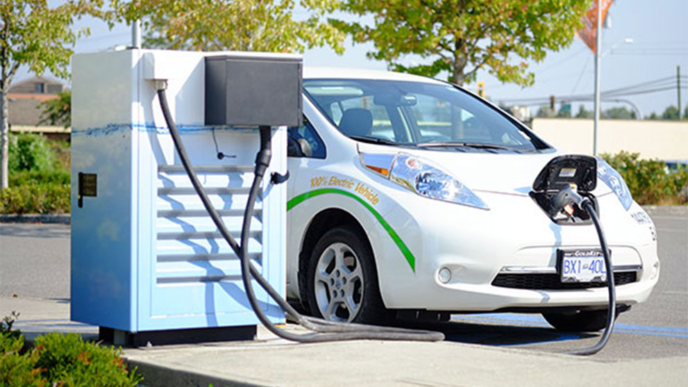 Study Claims EVs Emit More CO2 than Diesel Models