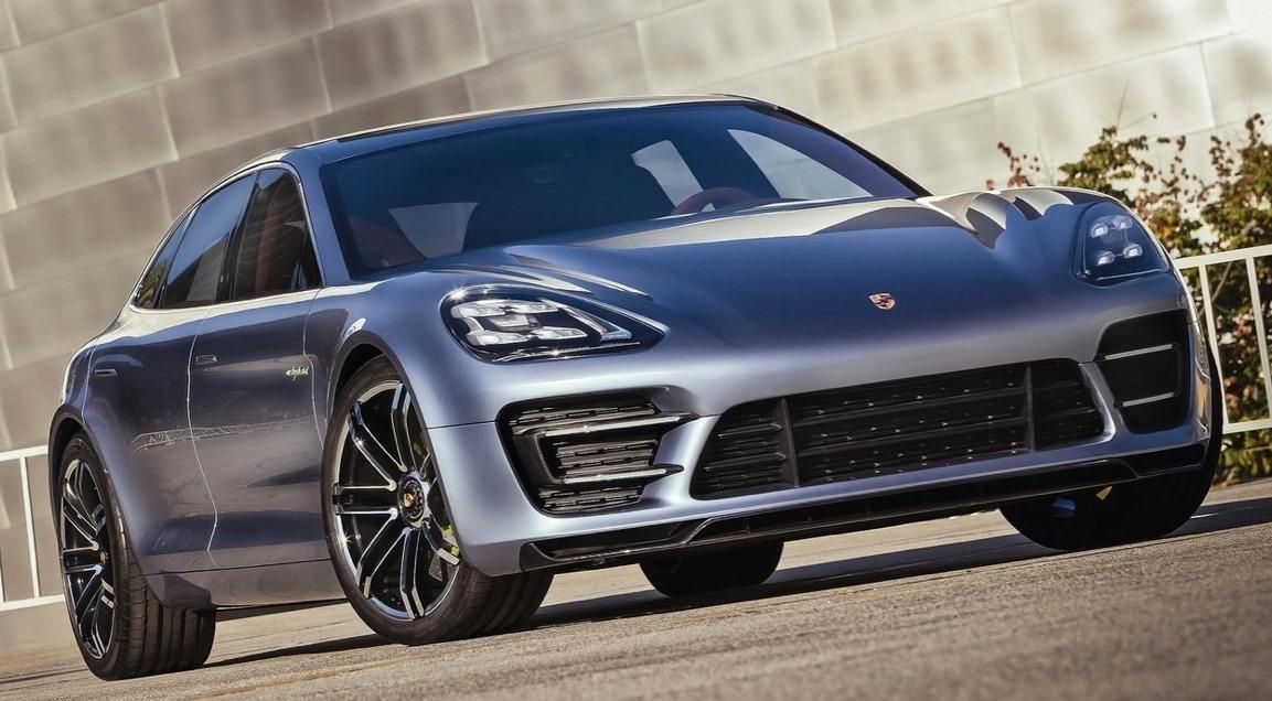 Online Tool Lets you Offset your Porsche's Carbon Footprint