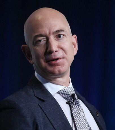 Amazon to buy 100,000 Electric Vans