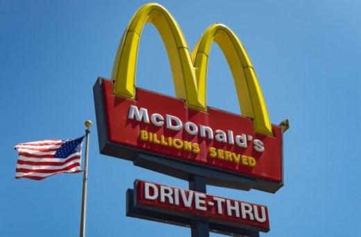 McDonald's Signs Huge Renewable Energy Deal