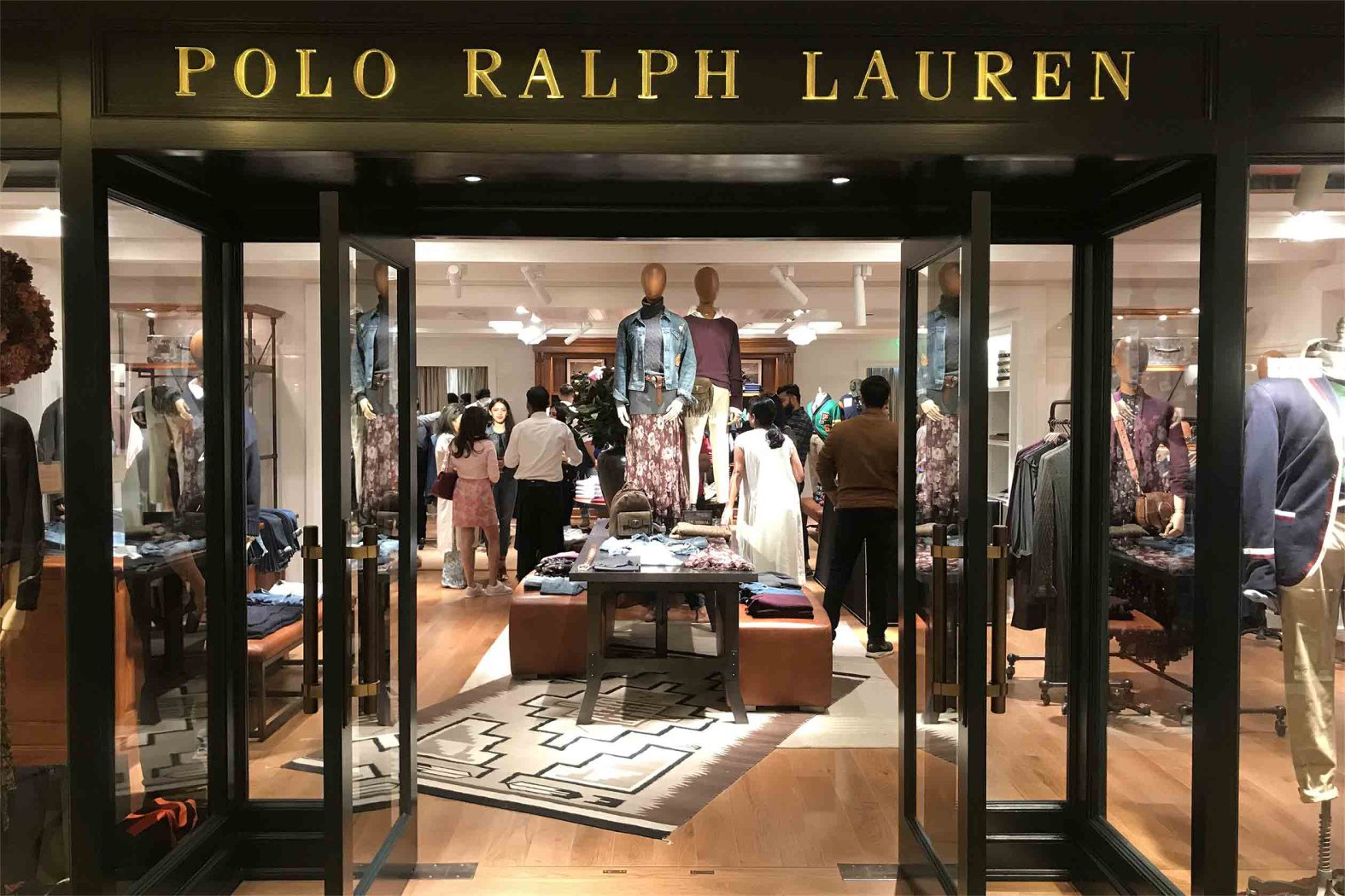 Ralph Lauren Vows to Switch to 100% Renewable Energy by 2025