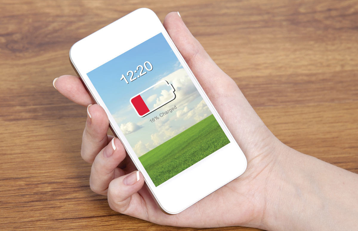 Debunking Cell Phone Battery Myths