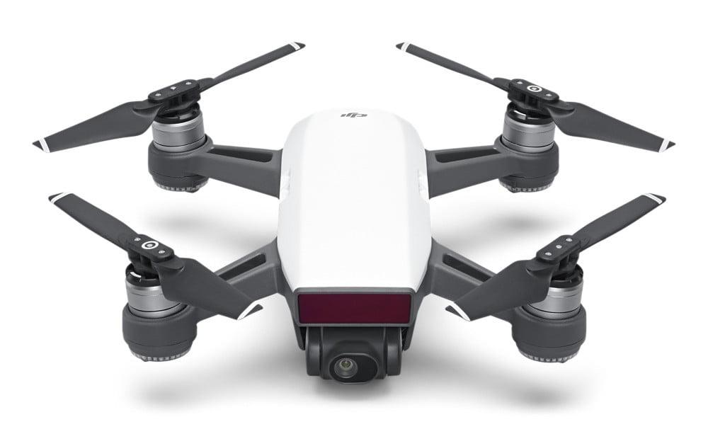 U.S. Ends Gov't Civilian Drone Program Over China Fears