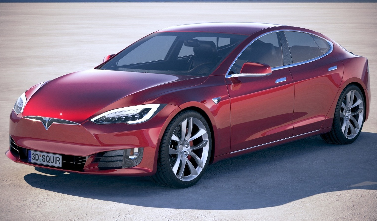 Government Investigates Teslas That Accelerated on Their Own