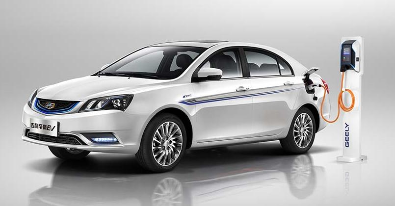 COVID-19 Slams China's Oversaturated EV Market