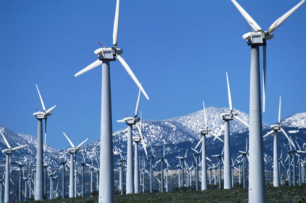 Wind Turbine Blades Have a Recycling Problem