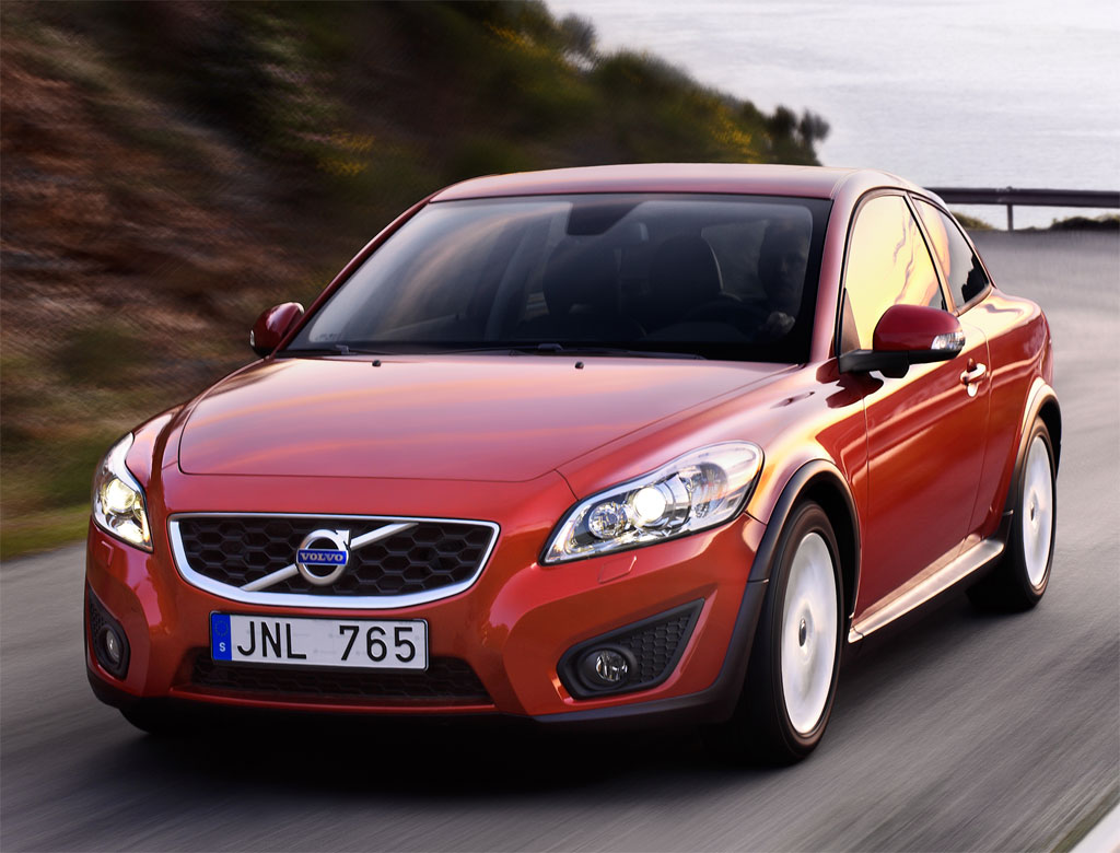 Volvo Wants to Ditch the Internal Combustion Engine by 2030