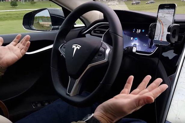Tesla to Expand Self-Driving Beta Program