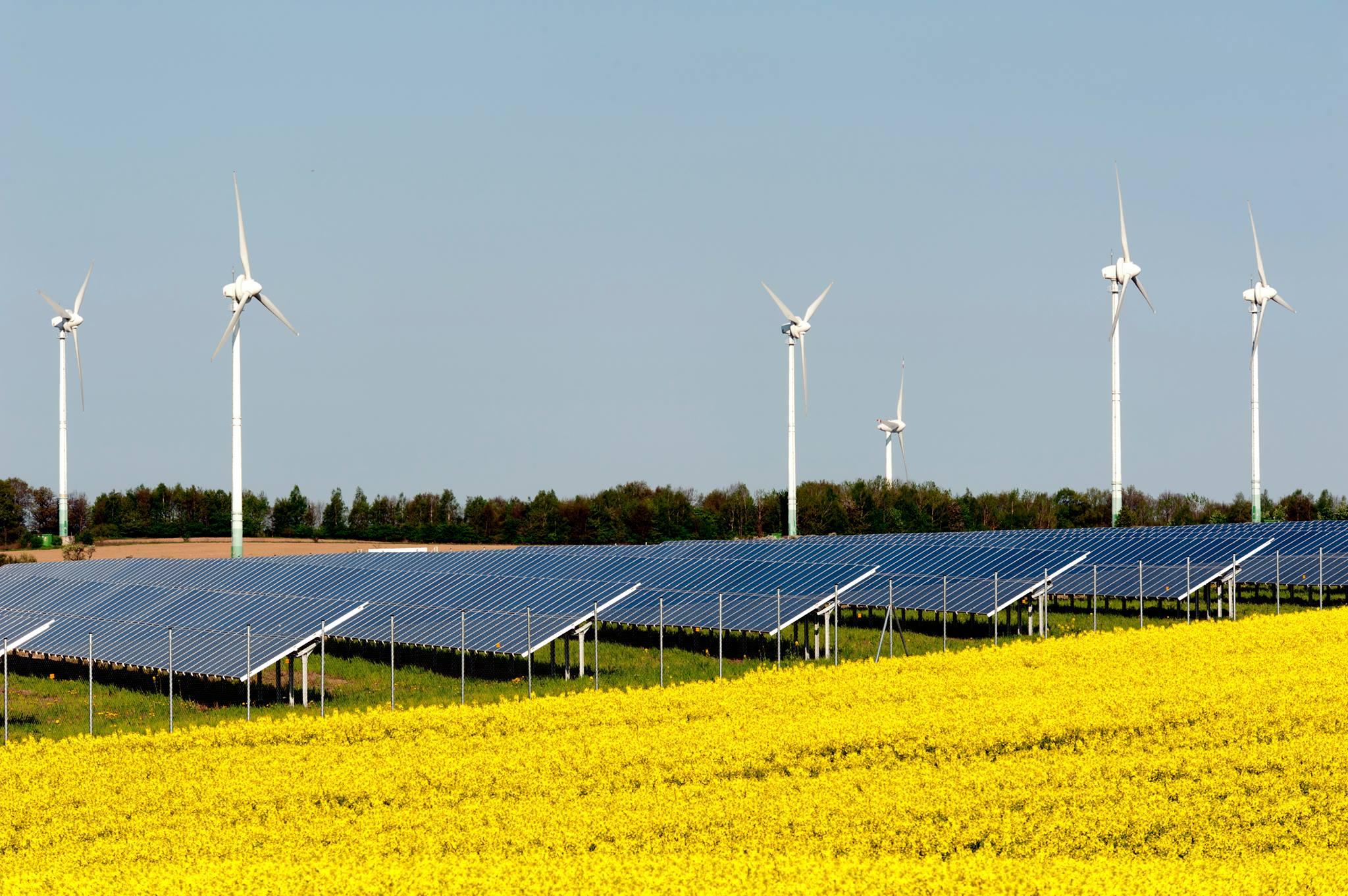 Is 100% Clean Energy by 2035 Feasible?