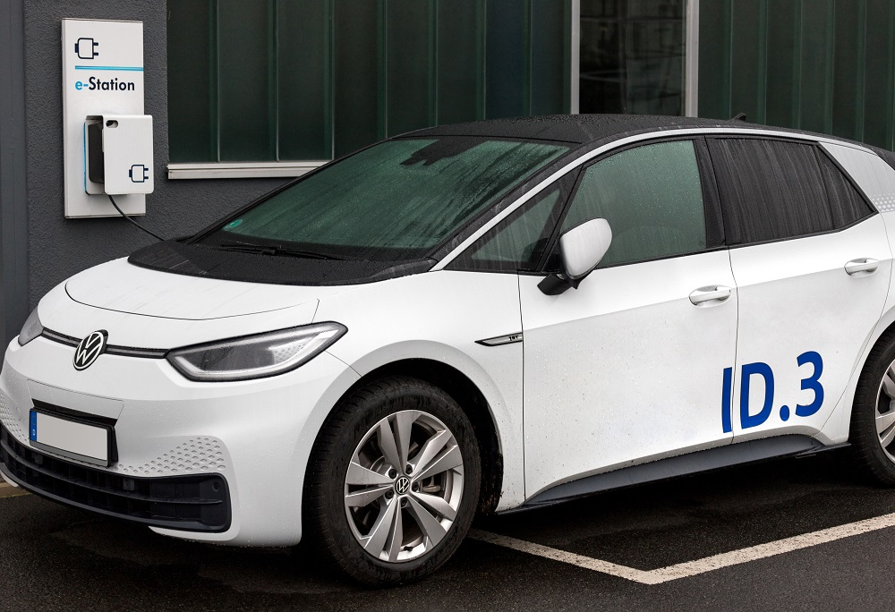 VW Expands on EV Infrastructure Commitments