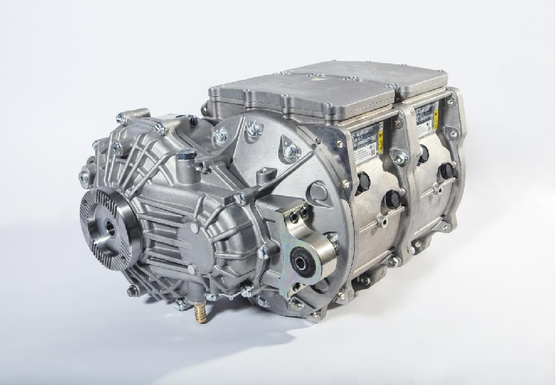 Eliminating Rare Earth Minerals from Motors