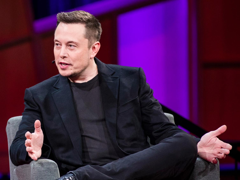 Elon Musk Claims