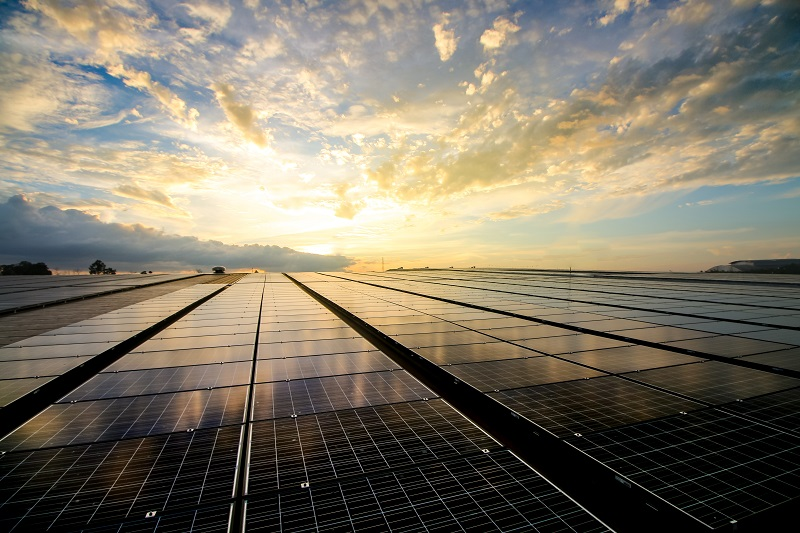 Daylight no barrier to the rise of solar power