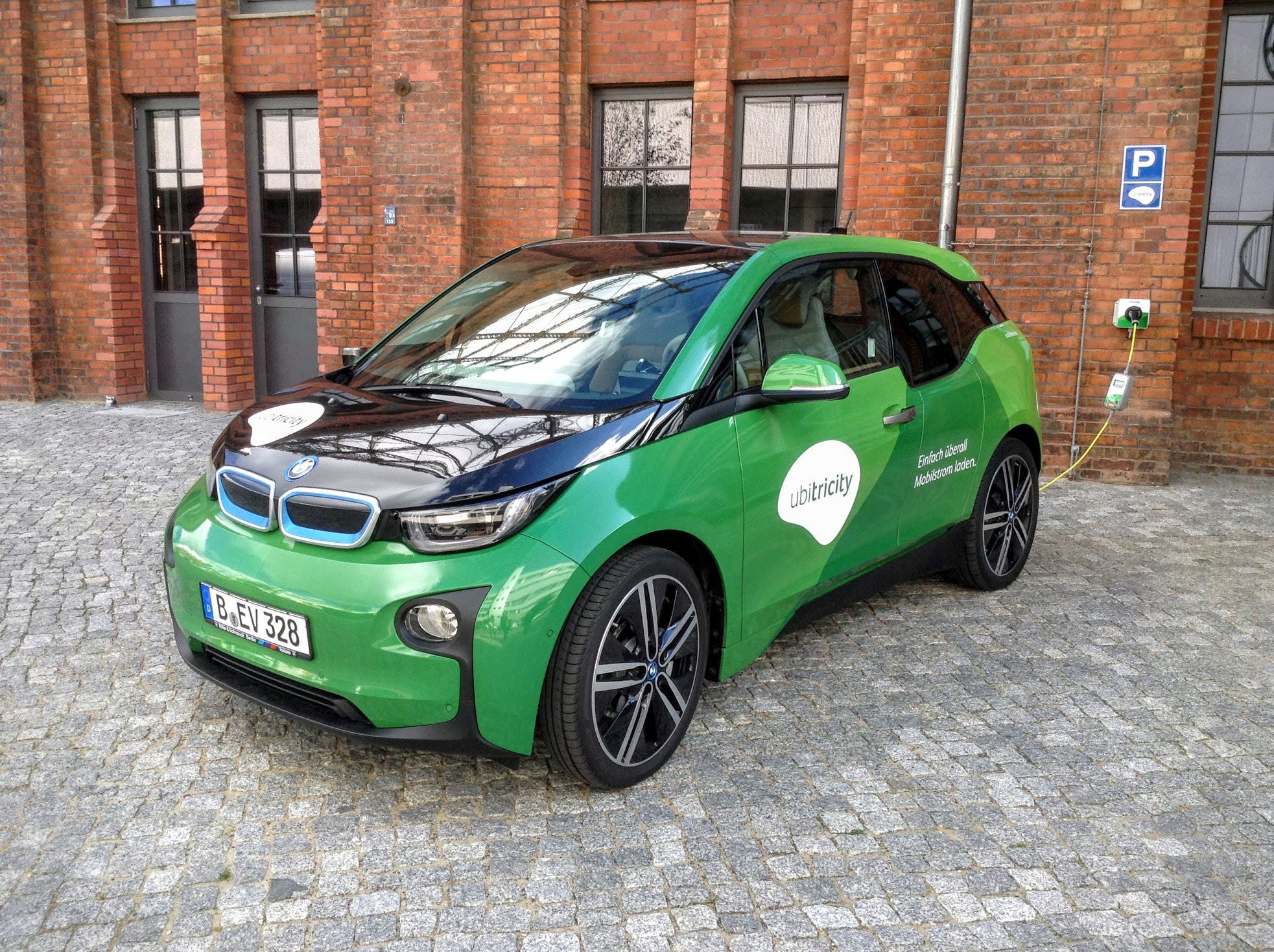 41% Prefer an Electric Vehicle (But How Reliable are the Numbers?)