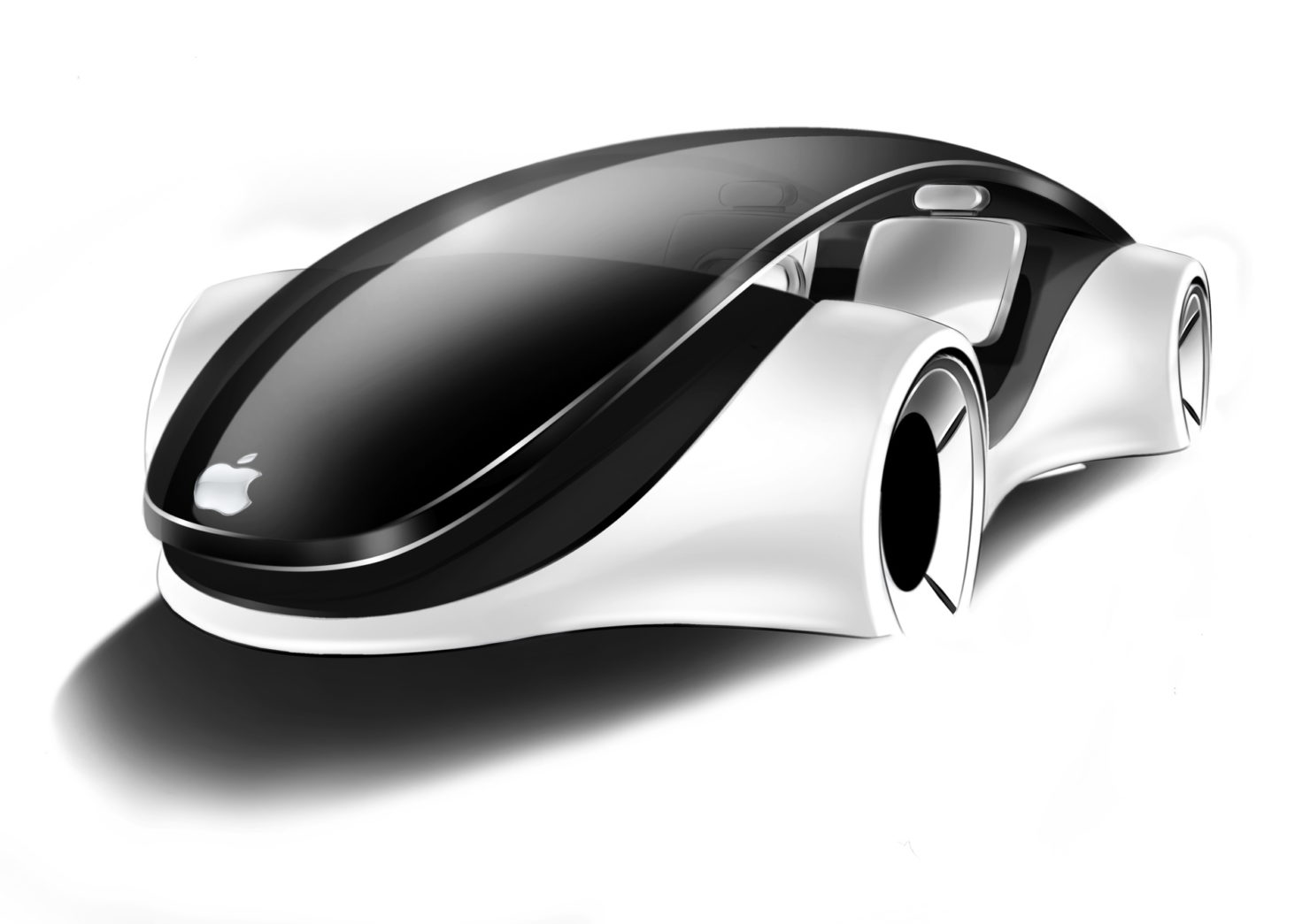 Apple Chatting w/ South Korean Component Makers over Apple Car