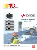 Power Systems Design Europe - September 2016