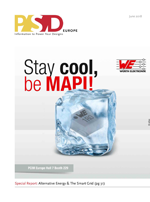 Power Systems Design - Europe - June 2018