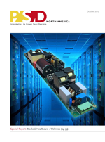 Power Systems Design - October 2019
