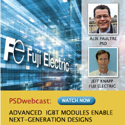 Fuji Electric - Advanced IGBT Module