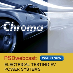 What You Need to Know about Electrical Testing an EV Power System